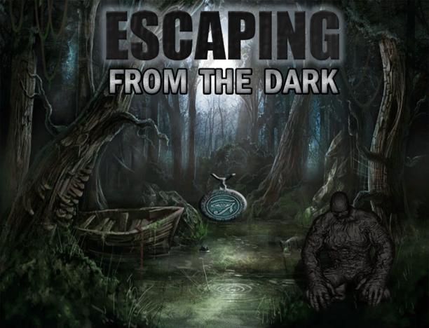 Escaping From The Dark - Juego de Misterio y Terror - [MZ] - Descarga disponible Portada-Menor