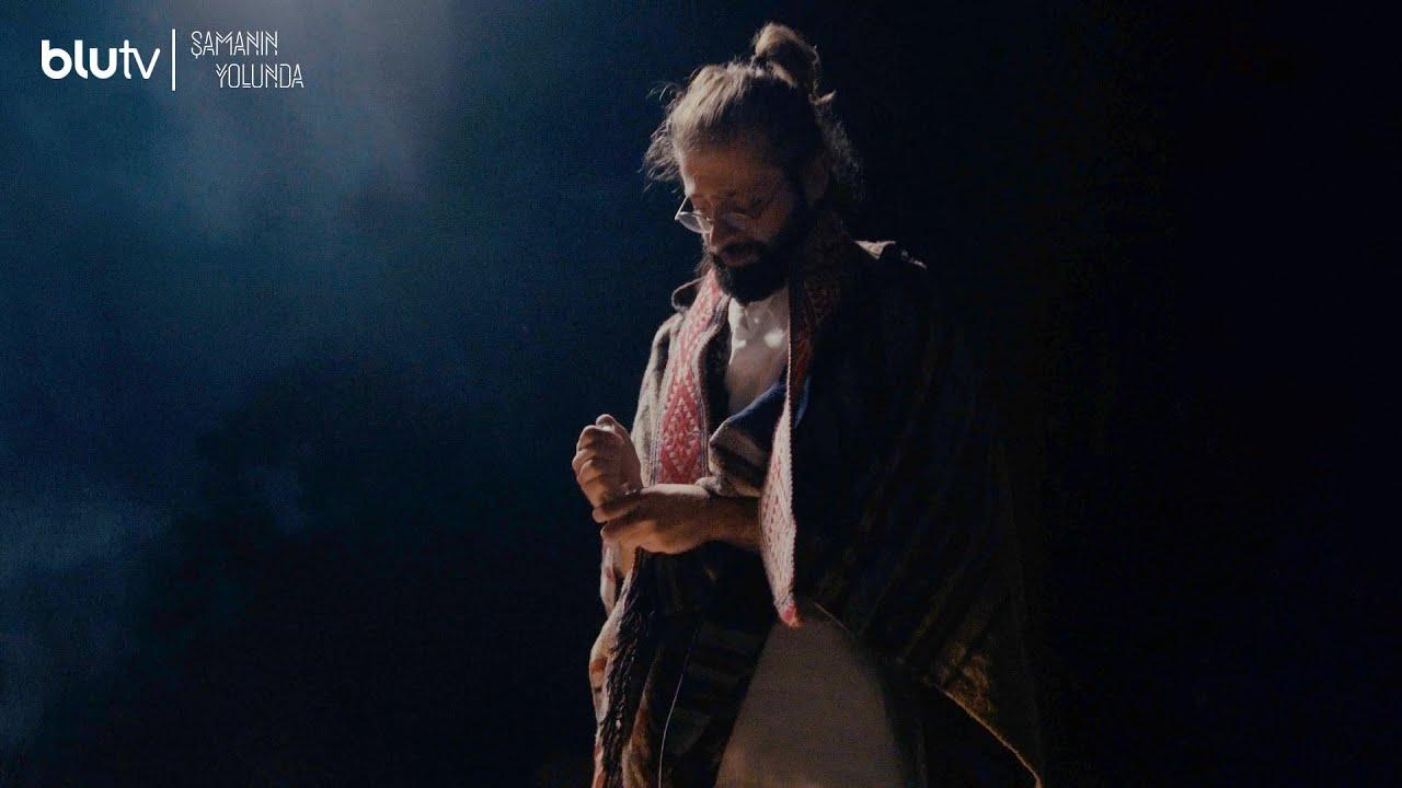 Şamanın Yolunda S01E01-02-03 1080p BluTV WEB-DL [TR] AAC H264