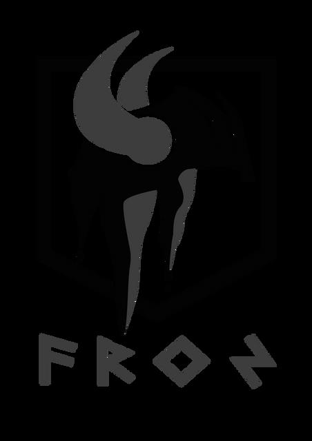 Froz-Esport-2021-Logo-Black