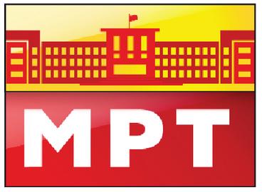 MRT Sobraniski kanal