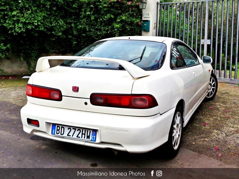avvistamenti auto storiche - Pagina 39 Honda-Integra-Type-R-1-8-190cv-99-BD272-HW