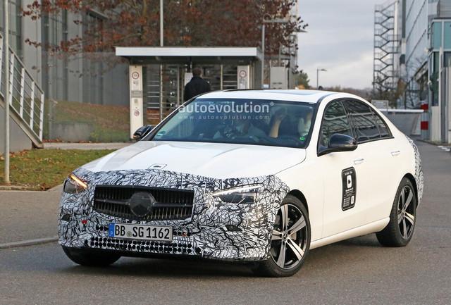 2020 - [Mercedes-Benz] Classe C [W206] - Page 8 5924-A87-D-0227-4517-A9-D9-9981-D5279-D7-A