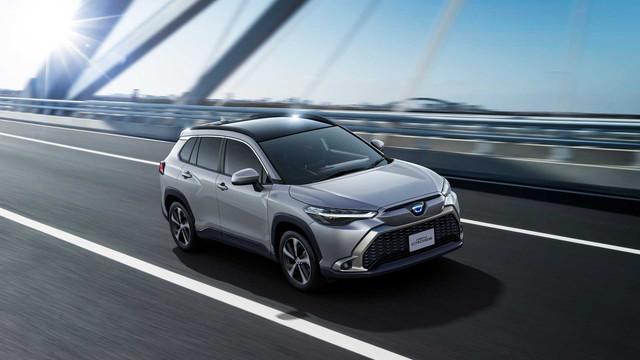 2021 - [Toyota] Corolla Cross - Page 4 8-C5930-A6-72-AC-42-C3-B06-B-08115-A5-F43-B6