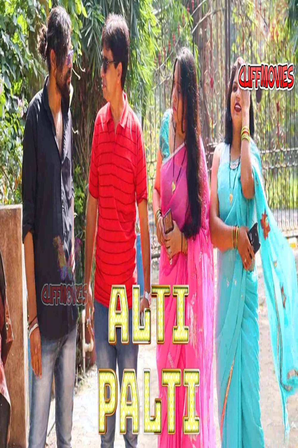 18+ Alti Palti (2020) Hindi S01 EP01 WEB-DL 720p 120MB Download