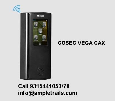 COSEC-VEGA-CAX