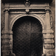 Doors-Of-Cracow-1