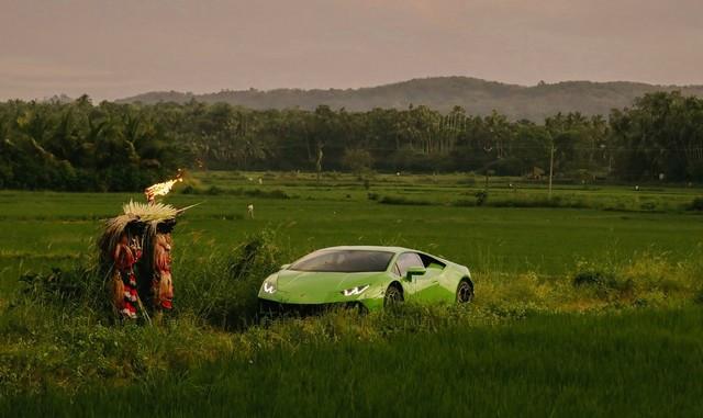 Le projet «Avec l'Italie, pour l'Italie» de Lamborghini atteint l'Asie-Pacifique Lamborghini-with-02