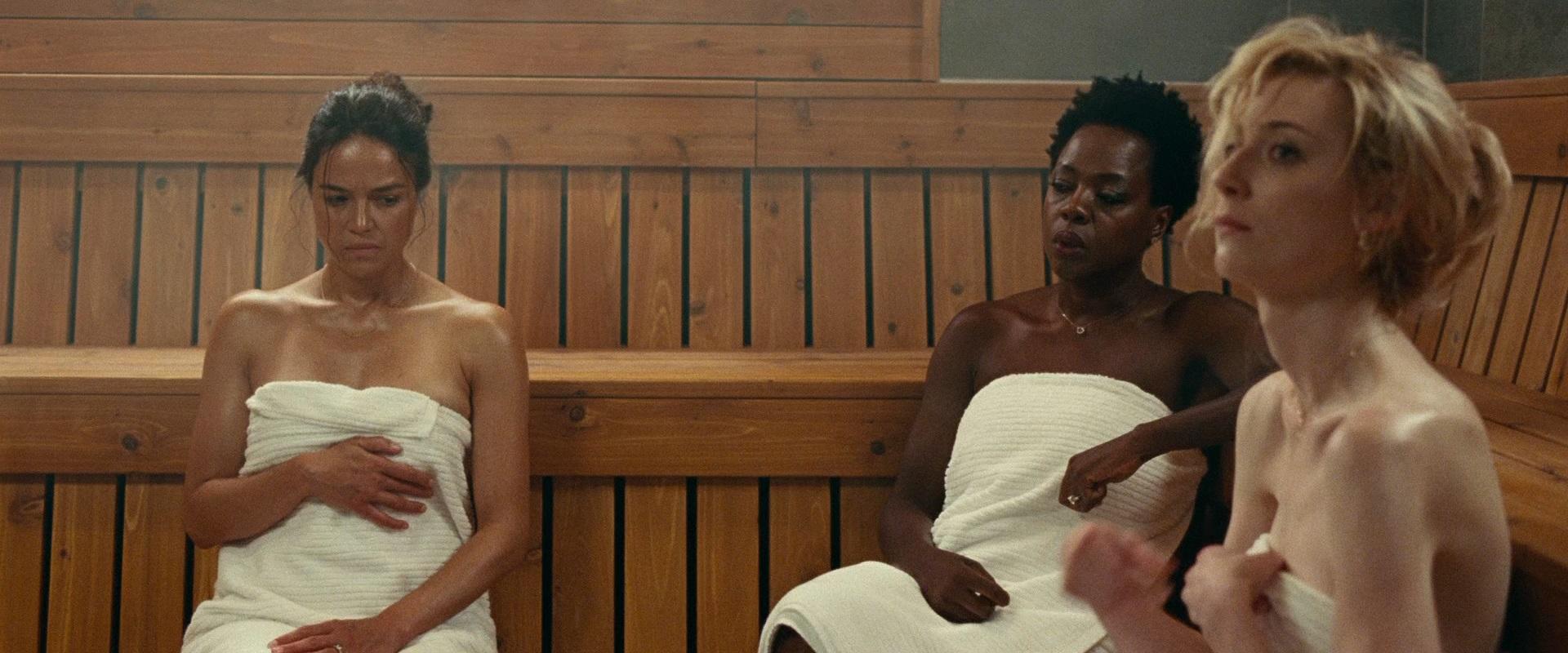 Dul Kadınlar | Widows | 2018 | BDRip | XviD | Türkçe Dublaj | m720p - m1080p | BluRay | Dual | TR-EN | Tek Link