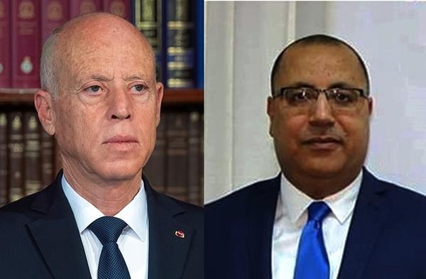 Crisis institucional en Túnez: presidente Kaïs Saied asume plenos poderes
