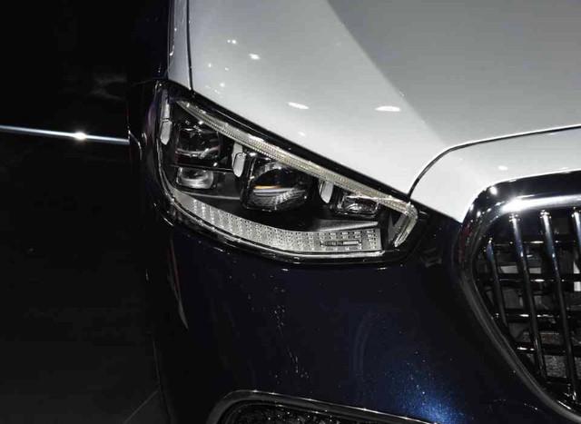 2020 - [Mercedes-Benz] Classe S - Page 22 8-CF8-AC15-1-C7-E-4447-8-F51-3-DB5-B88-EAAF4