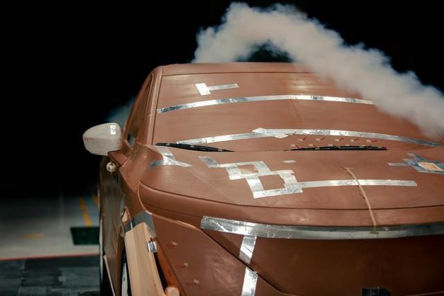 NISSAN ARIYA : L'Aerodynamisme En Point D'orgue Nissan-Ariya-Aerodynamics-1