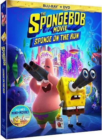SpongeBob – Amici in fuga (2020) .mkv FullHD Untouched 1080p AC3 iTA DTS-HD MA AC3 ENG AVC - DDN