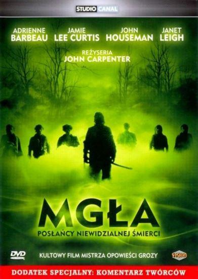 Mgła / The Fog (1980) PL.AC3.DVDRip.XviD-GR4PE | Lektor PL