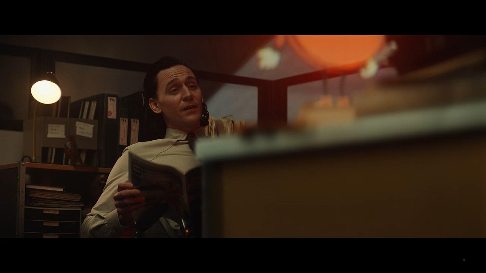 Loki Season 1 Episode 2 Screen Shot 1