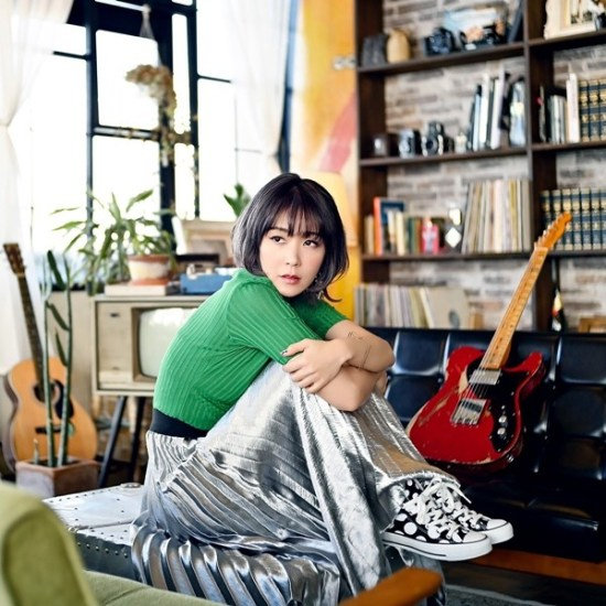 [Single] Megumi Mori – Haihin kaishuu