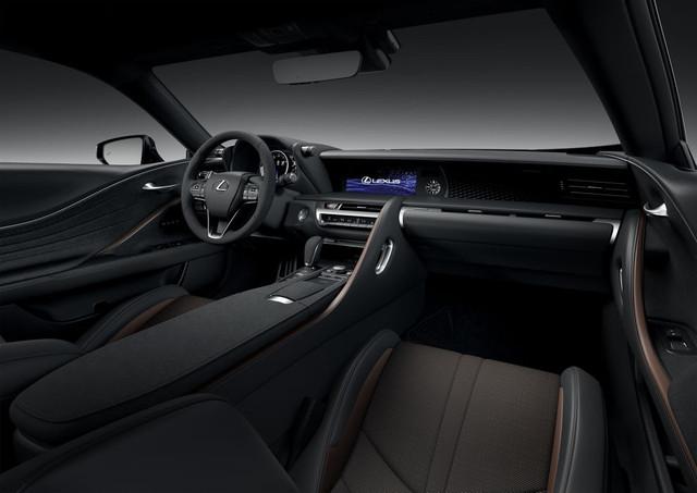 2016 - [Lexus] LC 500 - Page 8 7-ECF1-ADA-8-EDB-4692-8-D23-6927834824-DD