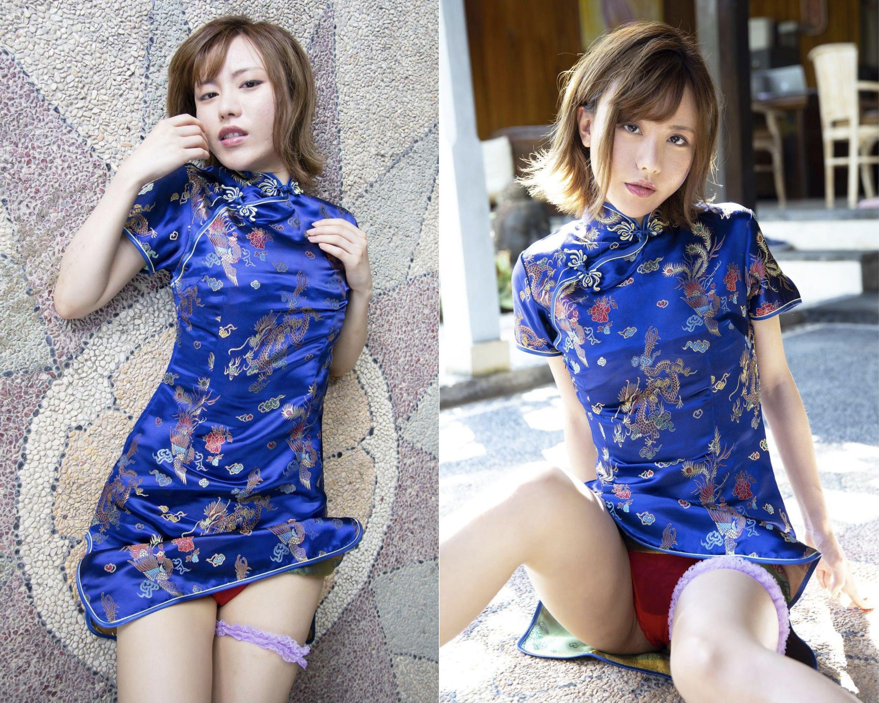 ANAN『Secret Body』088