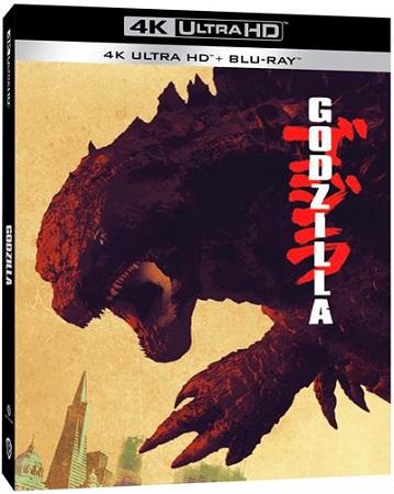Godzilla (2014) .mkv UHD Bluray Untouched 2160p DTS-HD MA AC3 iTA TrueHD HDR HEVC - DDN