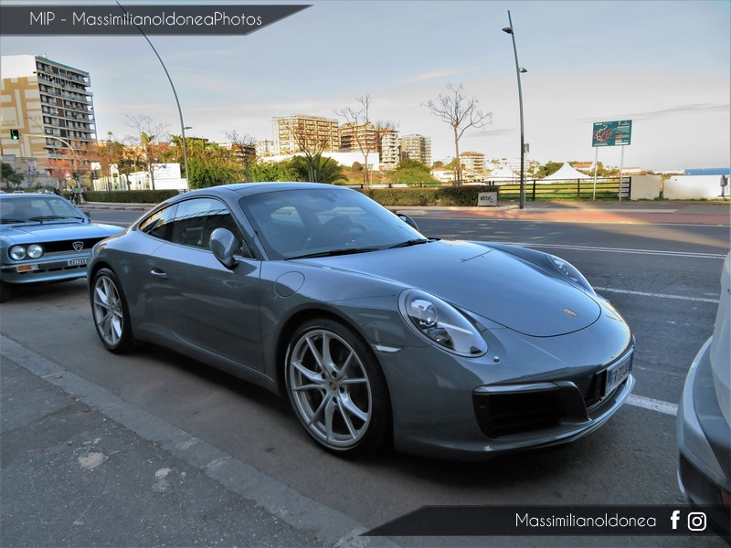 Avvistamenti auto rare non ancora d'epoca - Pagina 19 Porsche-991-911-Carrera-3-0-370cv-18-FR224-KA-1