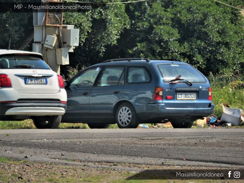 avvistamenti auto storiche - Pagina 17 Toyota-Corolla-SW-XLI-1-6-114cv-94-CTA84508