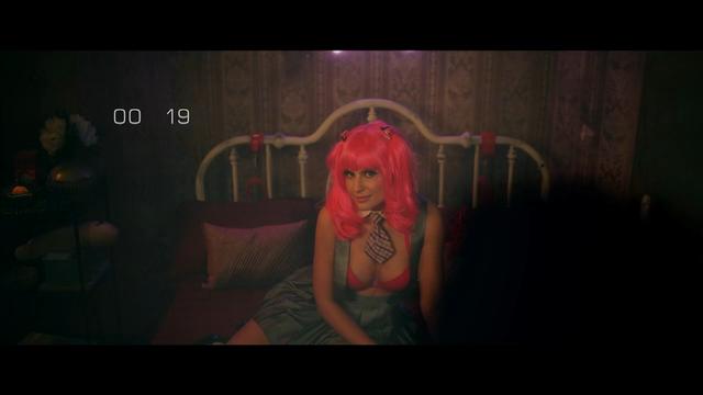 Chutzpah S01 Screen Shot 2