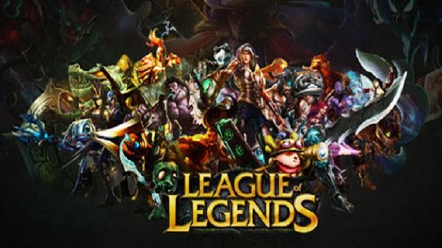 Cara Mengatasi Terlalu Banyak Poro Di League of Legends!