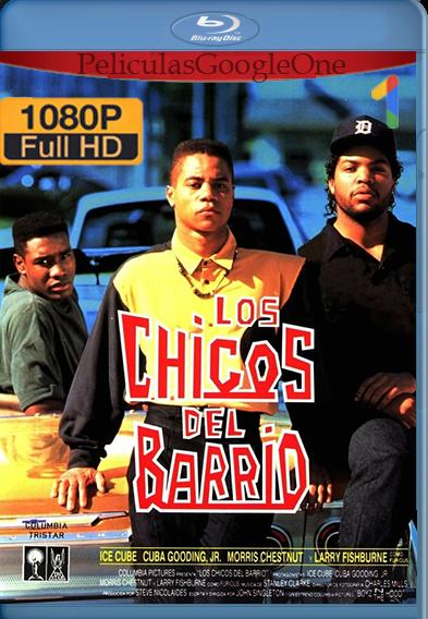 Boyz N the Hood (1991) HD [1080p] Latino [GoogleDrive] | Omar |