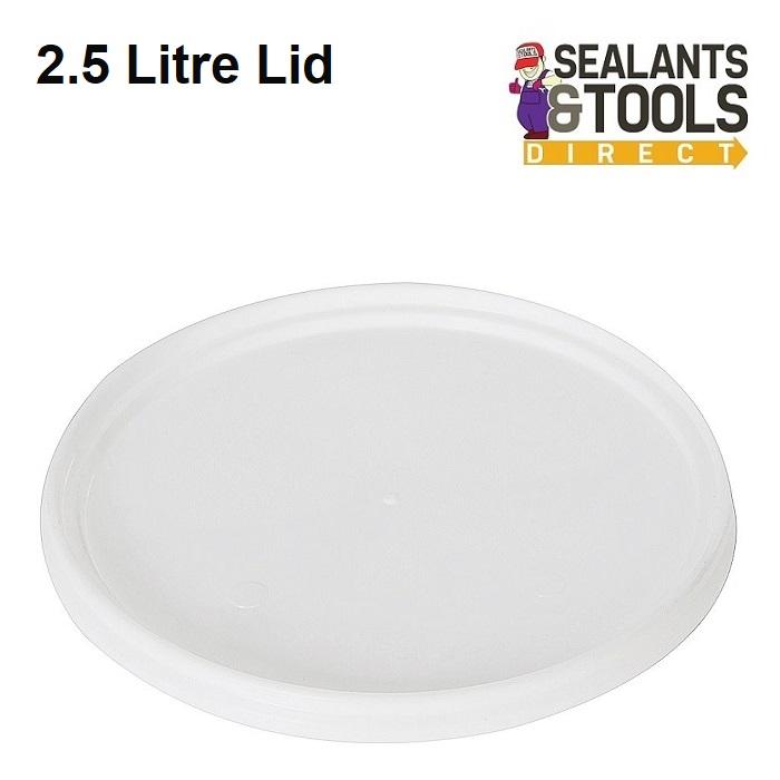 Silverline-2-5-Litre-Paint-Kettle-Lid-642787