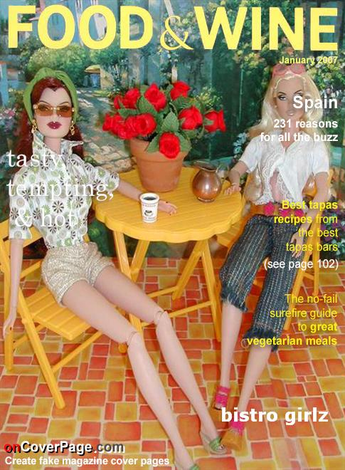 Doll-magazine-food-wine