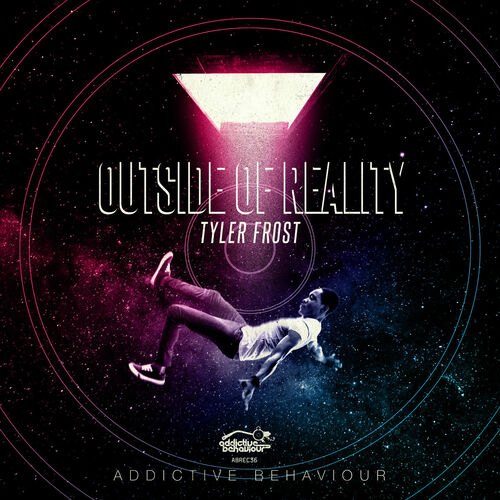 Tyler Frost - Outside Of Reality 2019