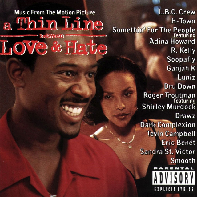 A-Thin-Line-Between-Love-Hate-Music-From-The-Motion-Picture
