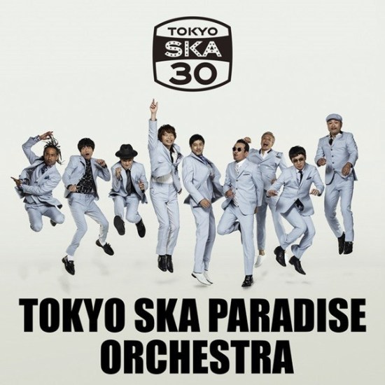 [Single] Tokyo Ska Paradise Orchestra – Tsugihagi Colorful