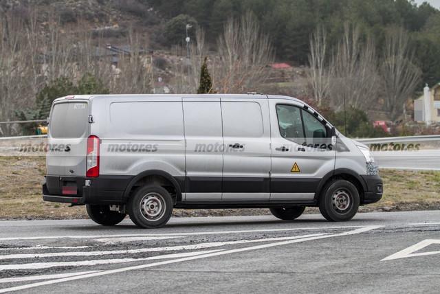 2022 - [Ford] Transit / Tourneo Connect III 445-BF4-F0-58-AB-410-D-8169-0896-FFF8-E97-E
