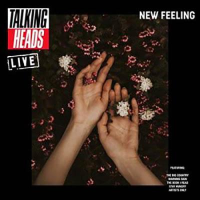 Talking Heads – New Feeling (Live) (2019)