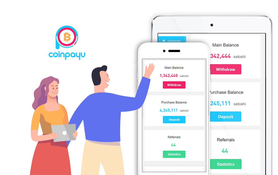 Coinpayu.com Reviews – SCAM or PAYING?