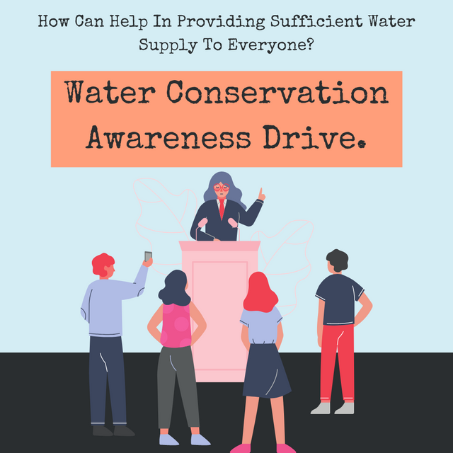 How-Can-Help-In-Providing-Sufficient-Water-Supply-To-Everyone