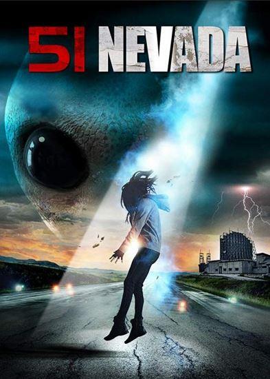 Strefa 51: Nevada / 51 Nevada (2018)