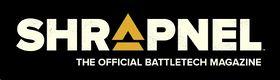 Shrapnel Website