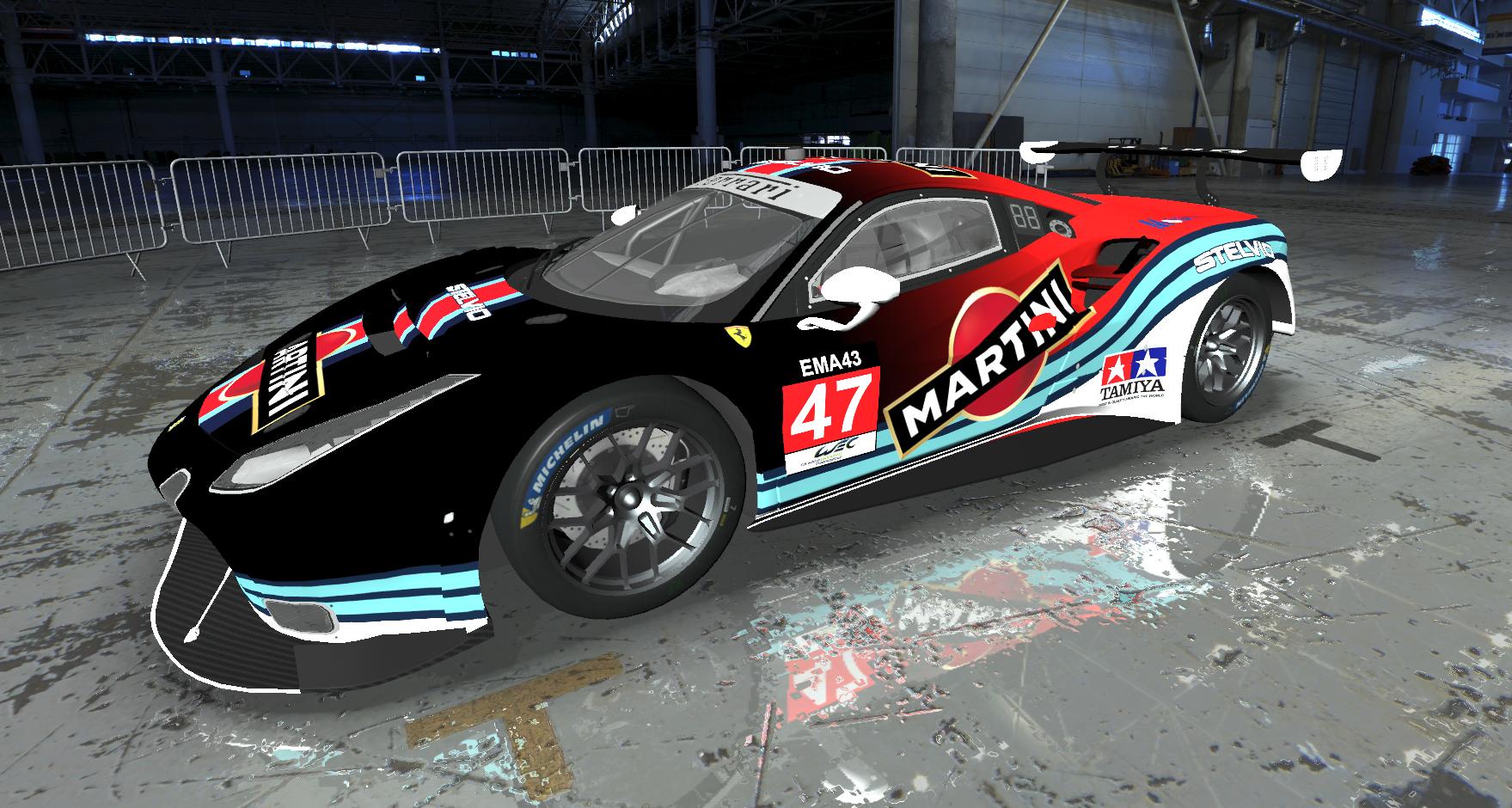 EMA43-Ferrari