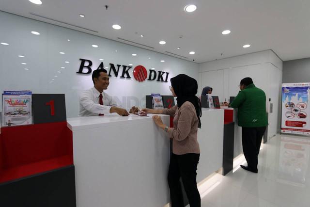 Cara Buka Rekening Bank DKI