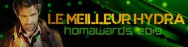 HOMAWARDS 2019   LES VOTES LE-MEILLEUR-HYDRA-2