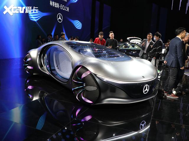 2020 - [Mercedes] Vision Avtr concept 711-F66-C1-6-B46-4-C16-B54-C-0-BD803-D42159