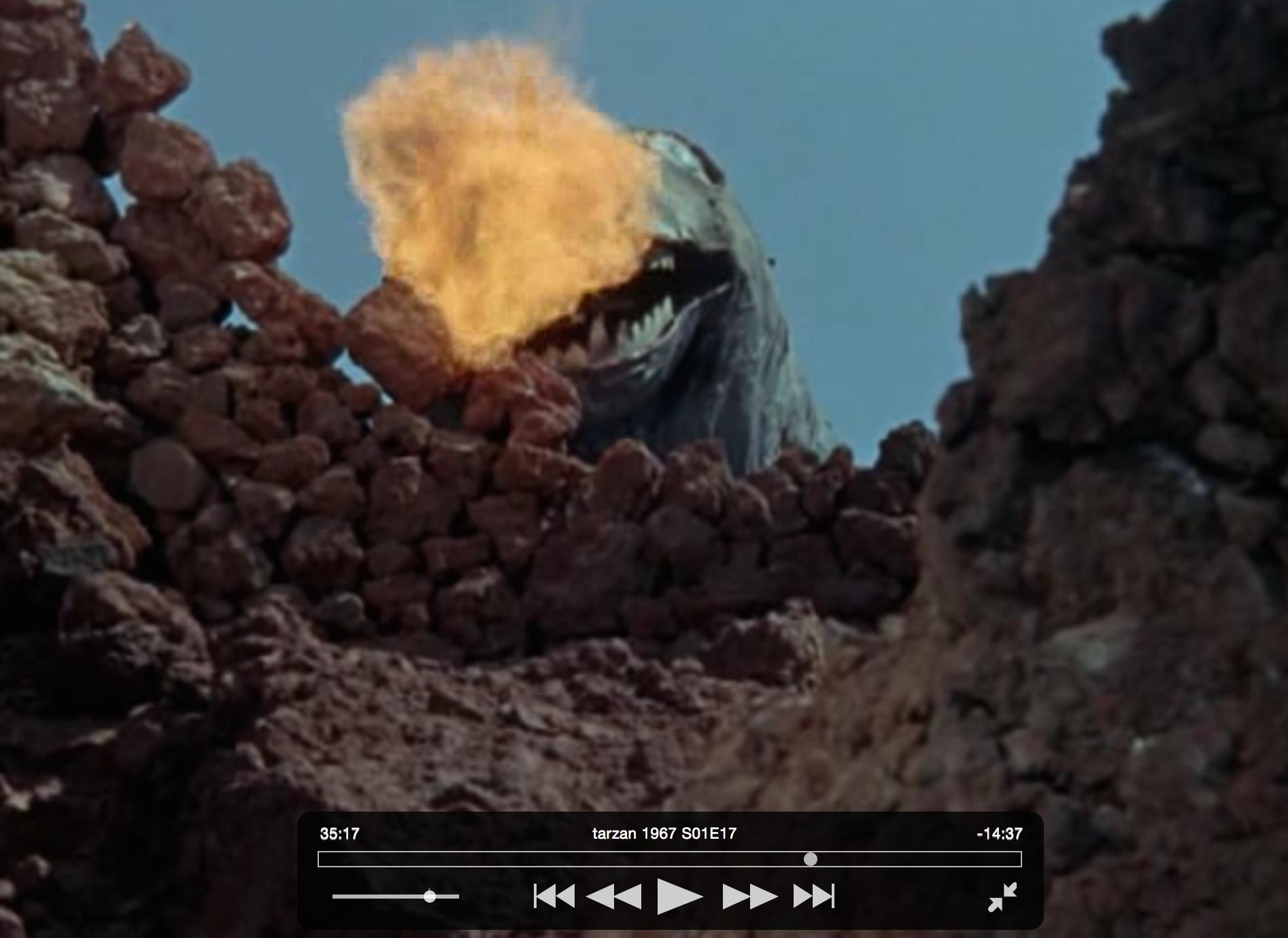 Episode screenshot