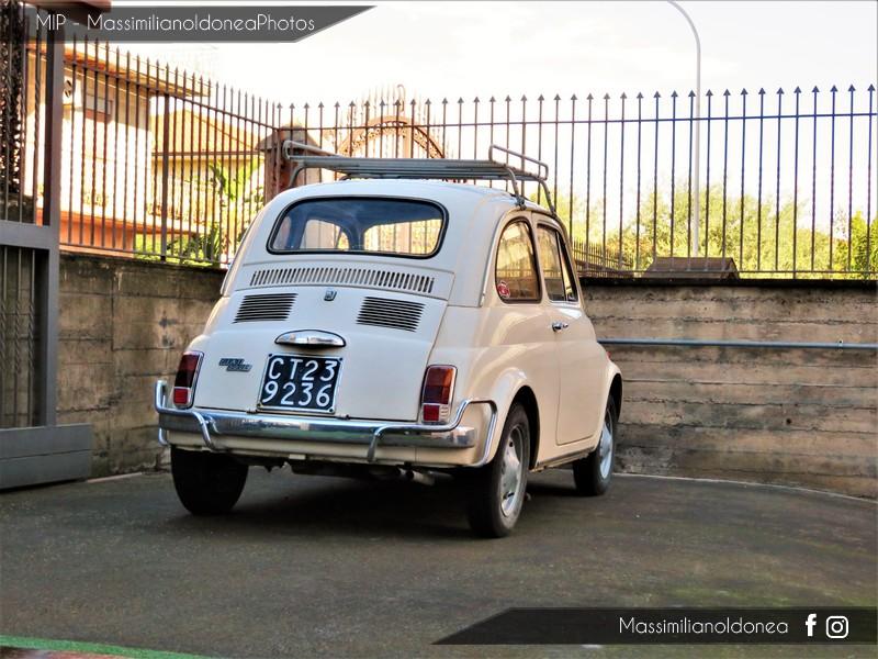 avvistamenti auto storiche Fiat-500-L-70-CT239236