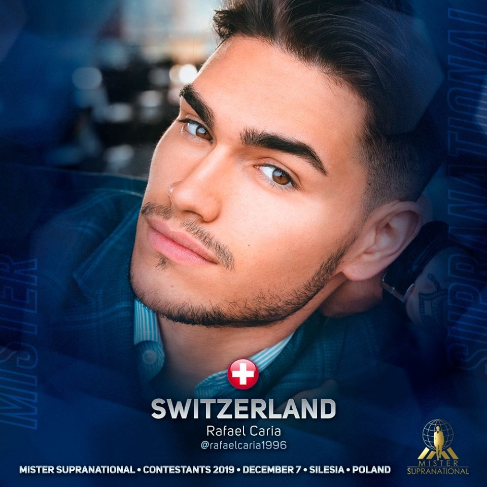 ROAD TO MISTER SUPRANATIONAL 2019 - OFFICIAL COVERAGE 3