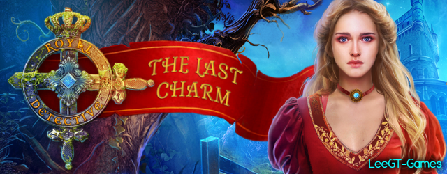 Royal Detective 6: The Last Charm [Beta Version]