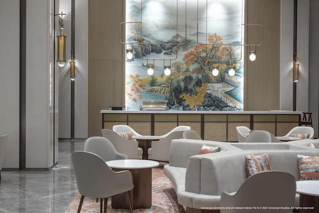 Universal Beijing Resort [Chine - 2021] - Page 3 120