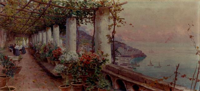 Pratella-Attilio-Pergola-In-Amalfi