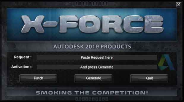 x-force-keygen-for-all-autodesk-products-2019