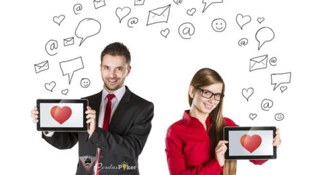 69 Persen Kencan Online Wujudkan Hubungan di Dunia Nyata